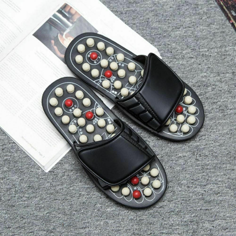New Stylish Massage Slippers Sandal For Men Women Feet