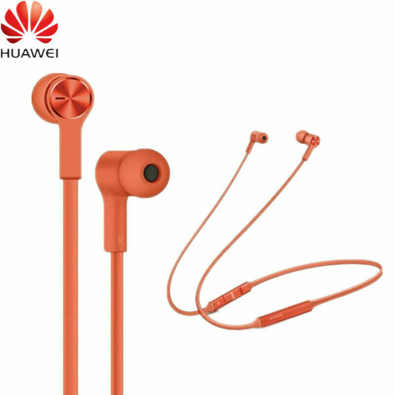 Huawei Free-Lace Wireless Bluetooth Sport Metal Magnetic Headset