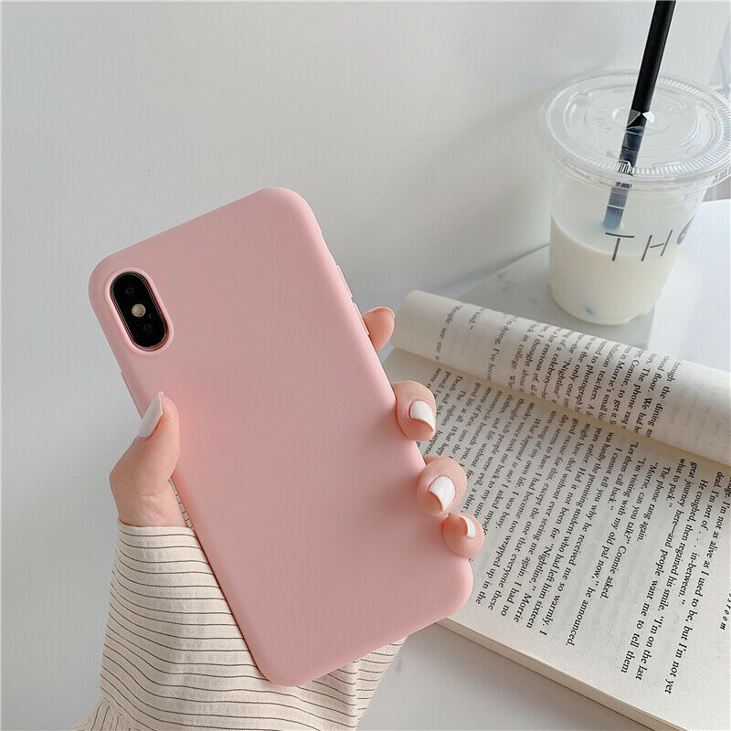 soft official case for iphone