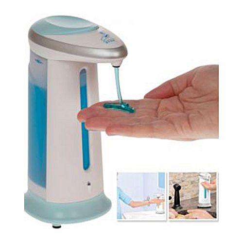 New DQ-Z001 Automatic Touchless Sanitizer Soap Dispenser