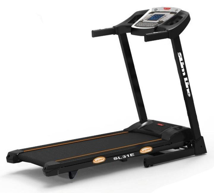 SLIM LINE SL31E Home Gym Treadmill For Men Women