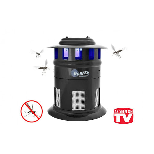 New Vortex Electronic Vacuum Suction Insect Mosquito Trap