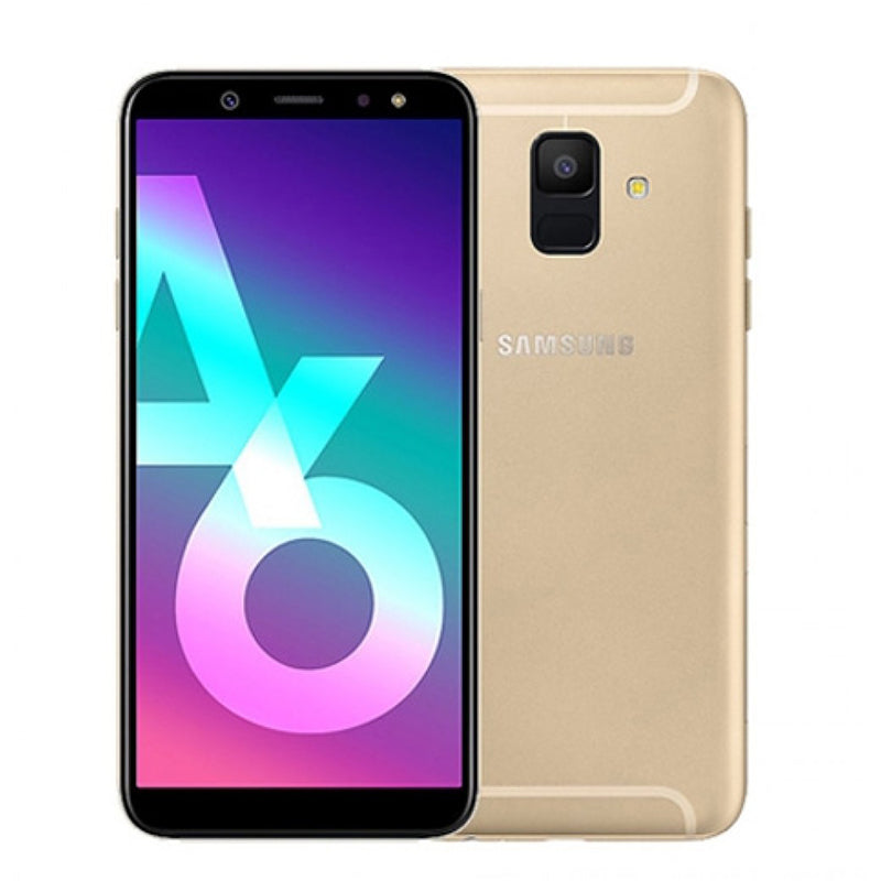 New Samsung Galaxy A6 Price In Pakiatan