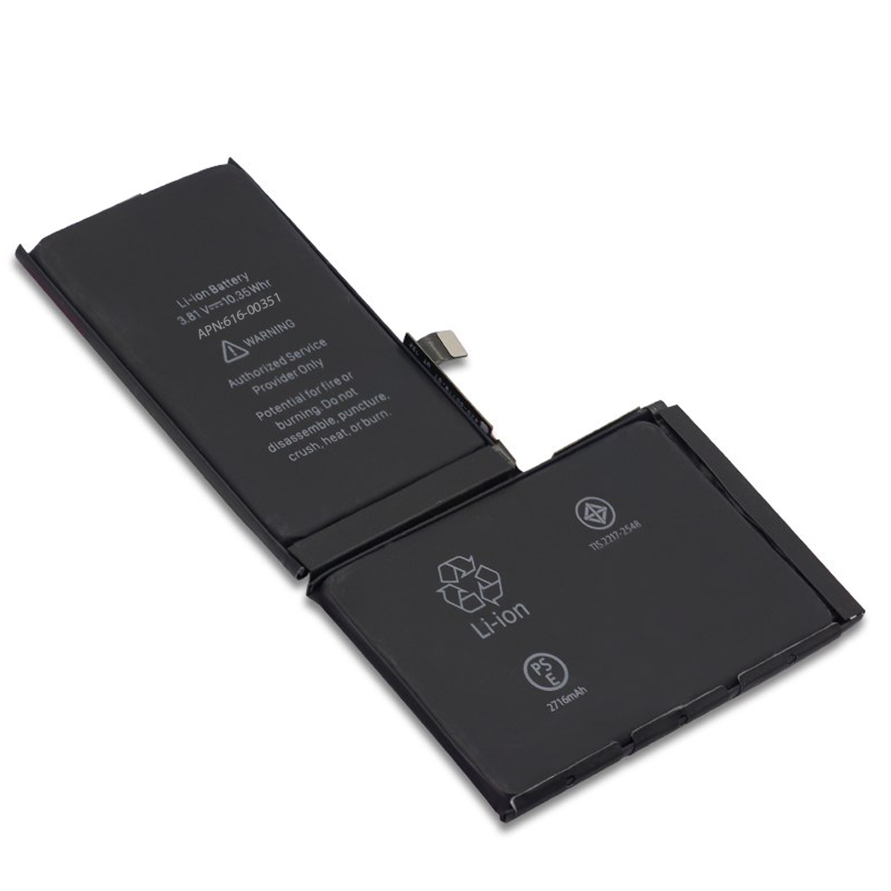New High Quality Original Battery For iPhone X