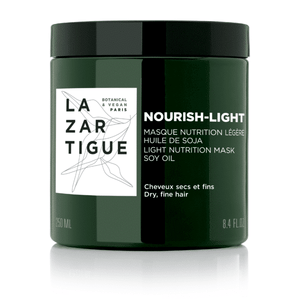 Lazartigue Nourish Light Mask (250ml)