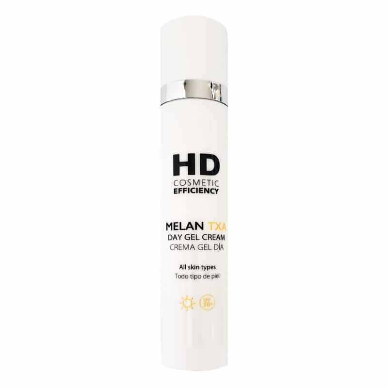 HD Cosmetic Efficiency Melan-TXA Crema Gel Día (50 ml)