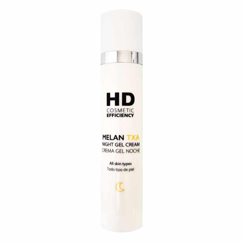 HD Cosmetic Efficiency Melan TXA Night Gel Cream (50ml)