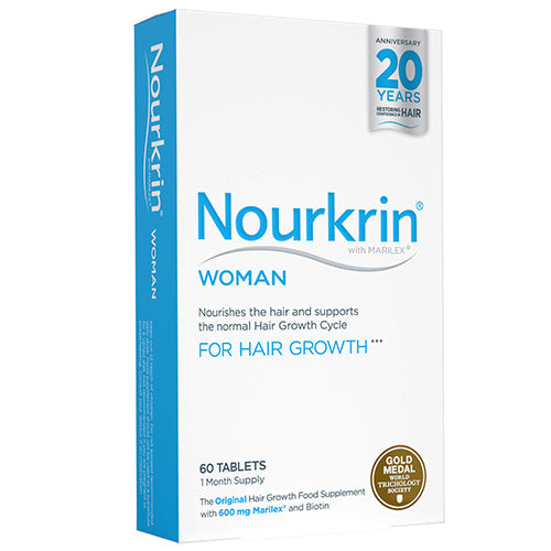 Nourkrin Woman Tabletas (60 tabletas)
