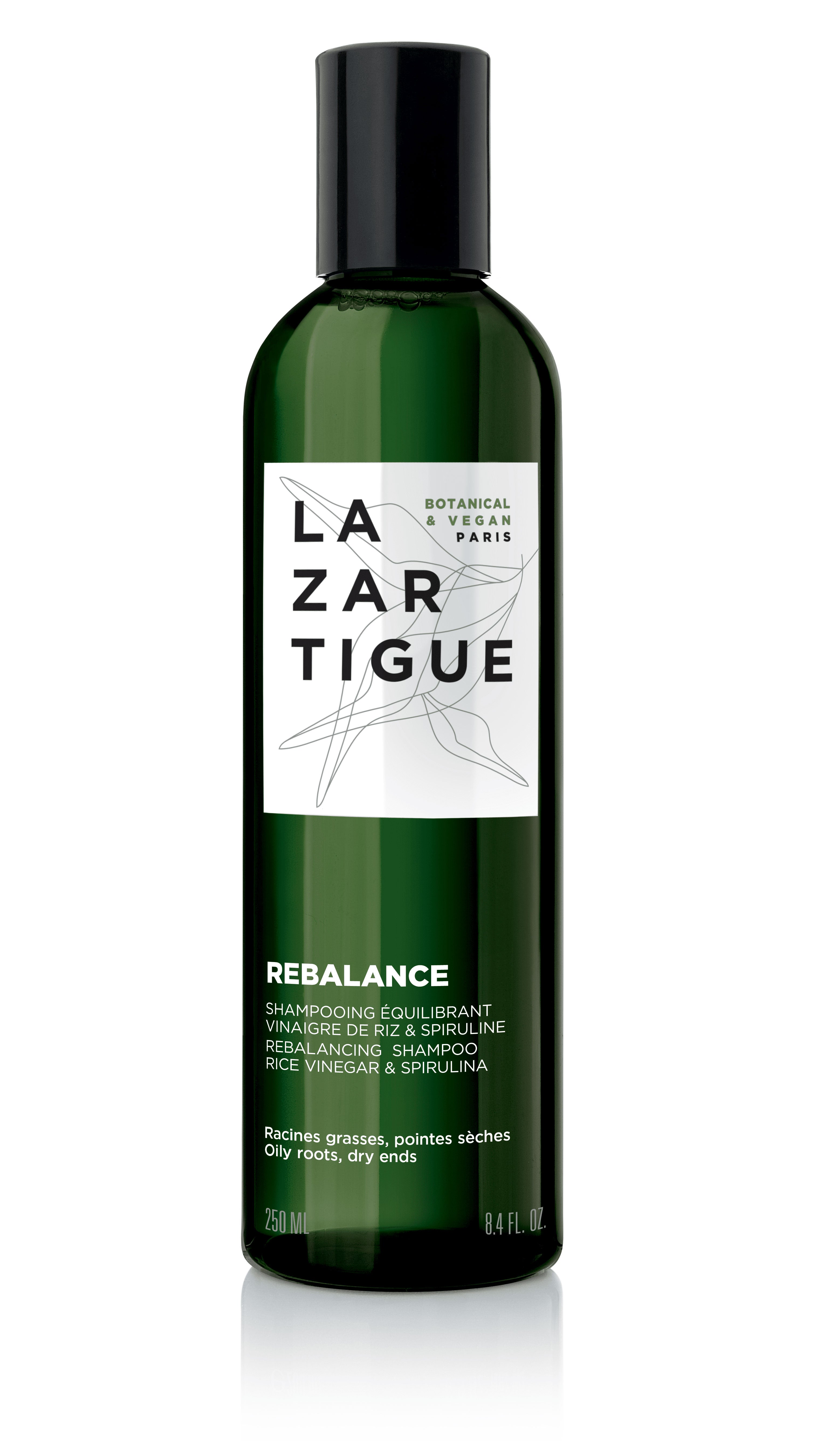 Lazartigue Rebalance Shampoo (250ml)