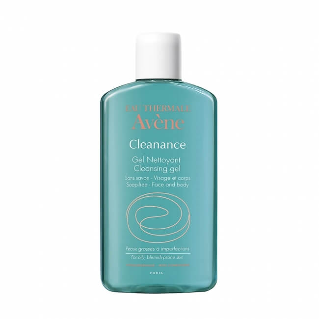 Avene Cleanance Gel (200ml)