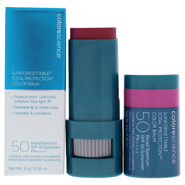 Colorescience Sunforgettable Total Protection Color Berry SPF50 (9g)