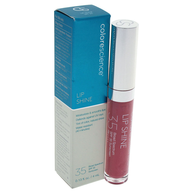 Colorescience LipShine SPF 35 Pink (4ml)