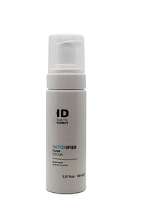 HD Cosmetic Efficiency Detoxifier Foam (150ml)