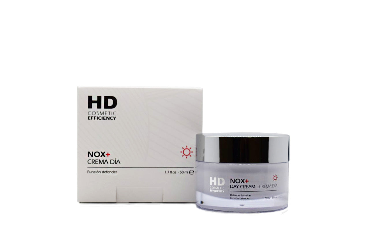 HD Cosmetic Efficiency Nox+ Day Cream (50ml)