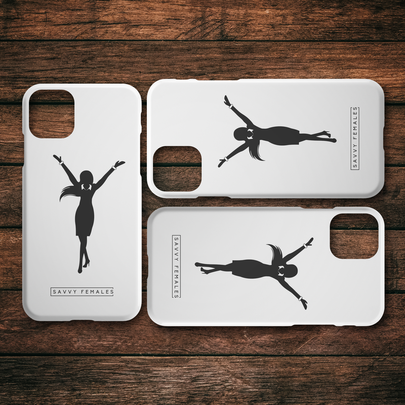 Savvy Females I-phone Case