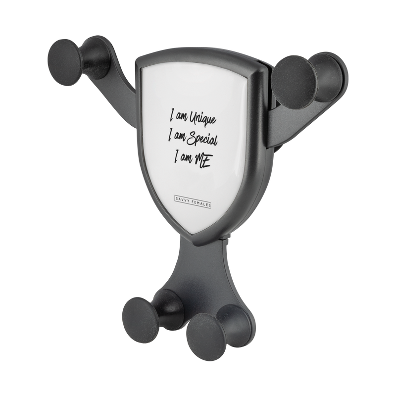 Savvy Females Car Phone-Mount