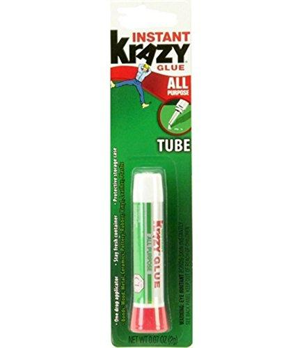 KRAZY GLUE ALL PURPOSE