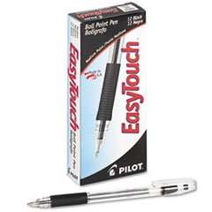 EASYTOUCH PEN MEDIUM BLACK CJ.12