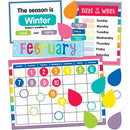 HELLO SUNSHINE CALENDAR BULLETIN SET 94 PC