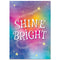 SHINE BRIGHT MYSTICAL MAGICAL POSTER
