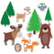 JUMBO WOODLAND FRIENDS BULLETIN BOARD