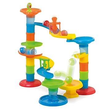 ROLL AND POP TOWER 30 PC