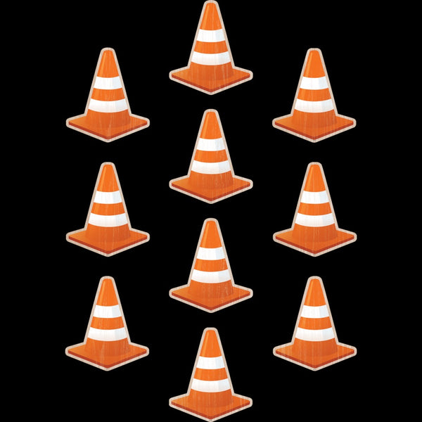CONES CUT OUT 30 PC