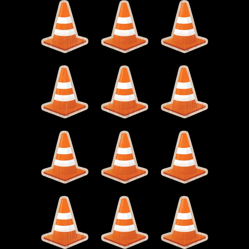 CONES MINI CUT OUTS