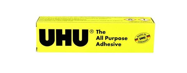 PEGA UHU ALL PURPOSE 33ML MEDIUM