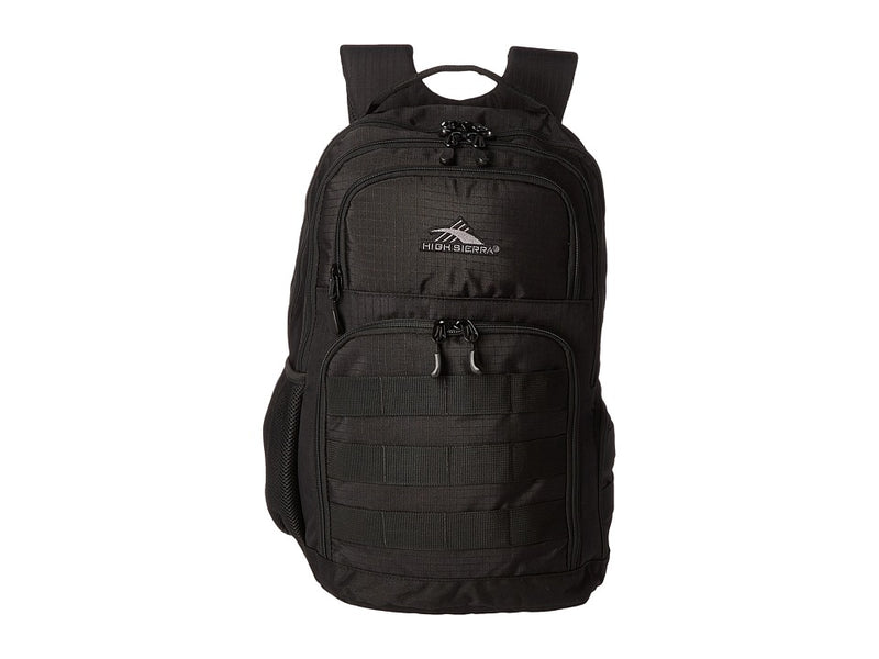 ROWNAN BACKPACK BLACK