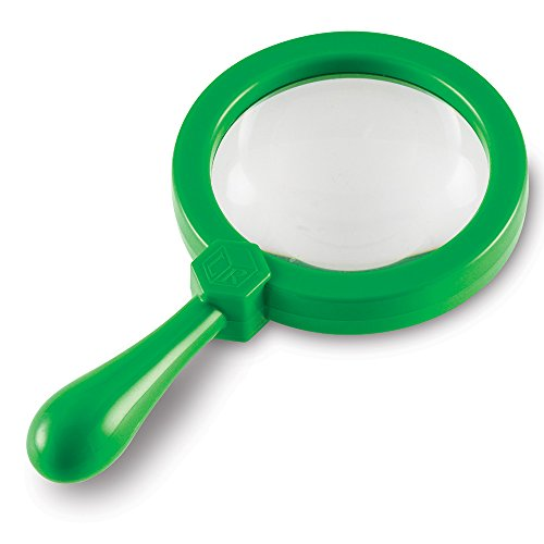 PRIMARY SCIENCE JUMBO MAGNIFIERS