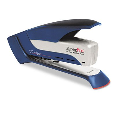 INPOWER PREMIUM DESKTOP STAPLER BLUE/SILVER
