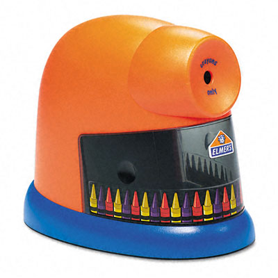 CRAYON ELECTRIC SHARPENER