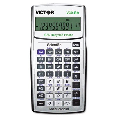 SCIENTIFIC CALCULATOR 10 DIGIT