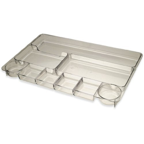 DRAWER TRAY CLEAR
