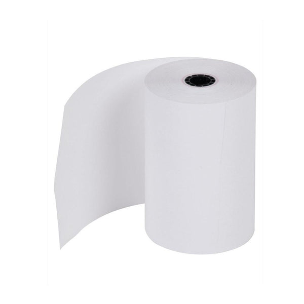 "THERMAL RECEIPT PAPER ROLLS 2-1/4"" X 85'"