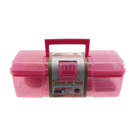 SEW & GO PREMIUM SEWING KIT IN CADDY