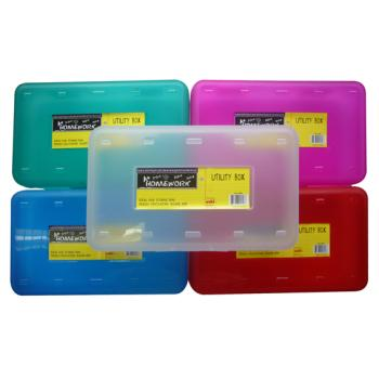 STUDENT STORAGE BOX ASSORTER