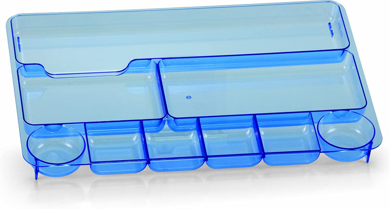 DRAWER TRAY W/9 COMPARTMENTS