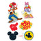 2-SIDED MICKEY MOUSE DECO KIT