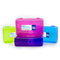 BRIGHT COLOR MULTIPURPOSE UTILITY BOX
