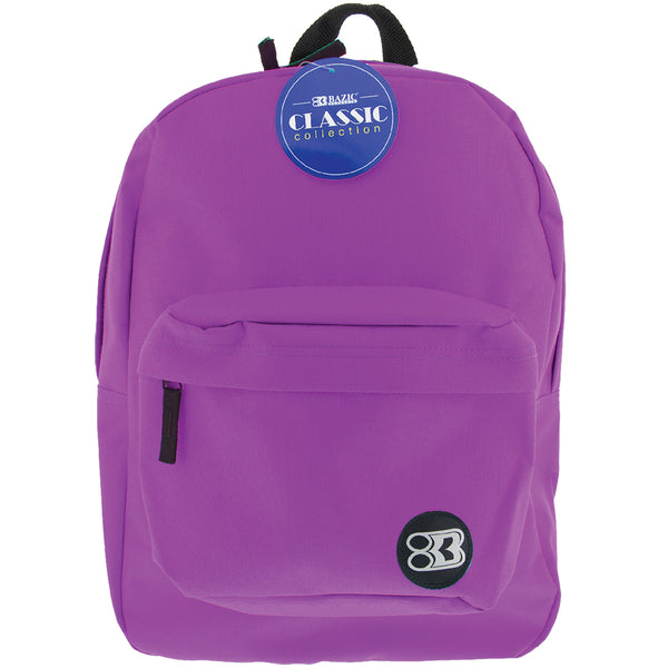 BACKPACK 17""