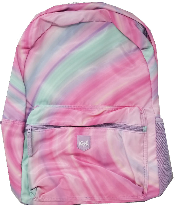 LARGE BACKPACK KIUT RAINBOW