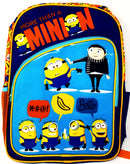 "BACKPACK PRIMARY 17"" MINIONS 2"