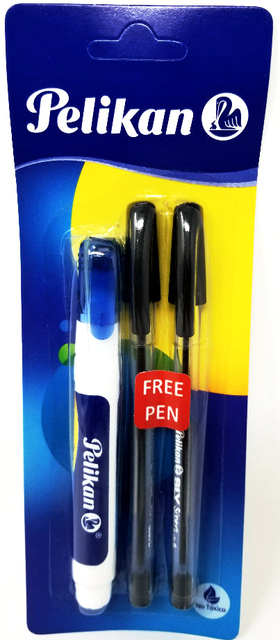 CORRECTION PEN (B/P)