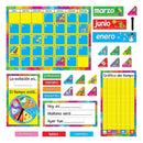 CALENDARIO ANUAL BULLETIN 106 PC