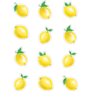 LEMON ZEST MINI ACCENTS 36PCS