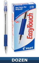 EASYTOUCH PEN MEDIUM BLUE CJ.12