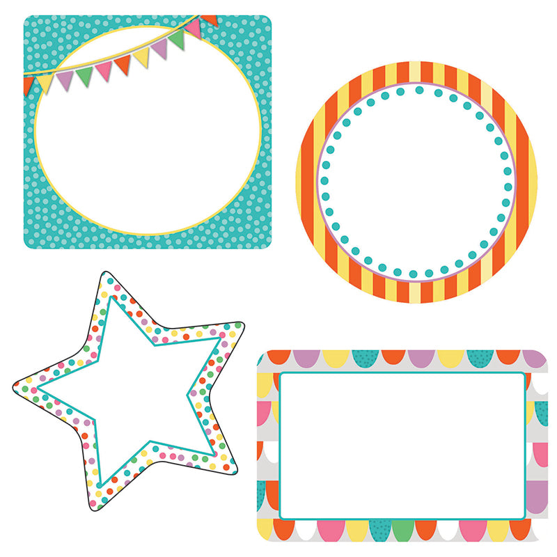 FRAMES MINI CUT-OUTS