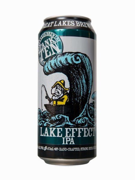 Great Lakes Brewery Lake Effect IPA
